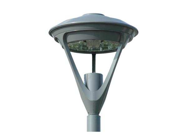 Architectural carpark light