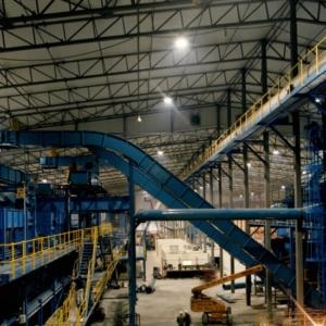 Interne industriële